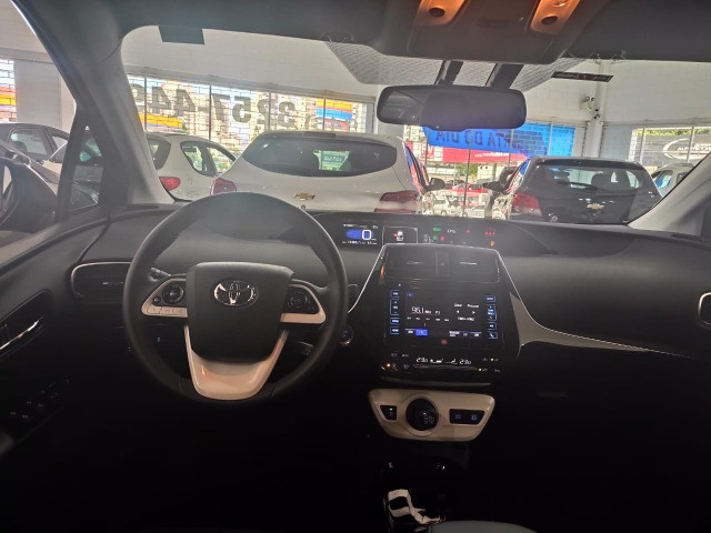 Toyota Prius - O mais novo do Brasil - Foto 5