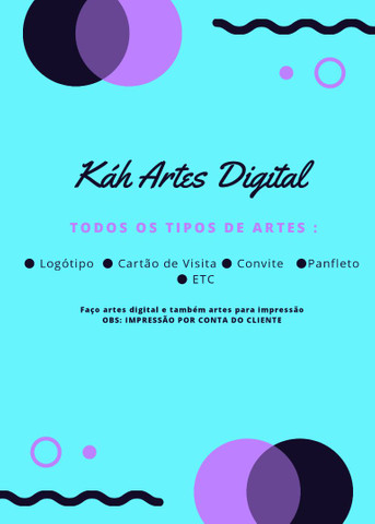 Káh Artes Digital