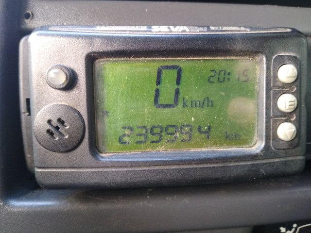 Renault master ano 2011 16 lugares impecavel - Compra - Vende - Troca - Foto 13