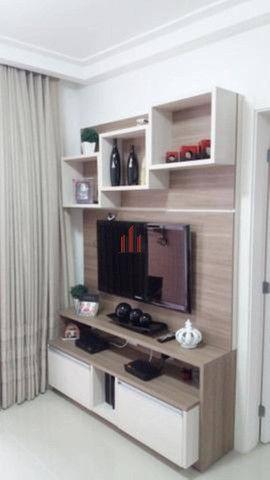 AP8043 Apartamento com 2 dormitórios, 69 m² por R$ 550.000 - Balneário - Florianópolis/SC - Foto 5