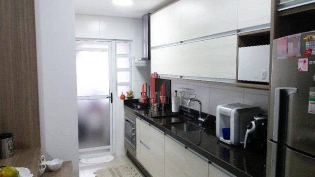AP8043 Apartamento com 2 dormitórios, 69 m² por R$ 550.000 - Balneário - Florianópolis/SC - Foto 2