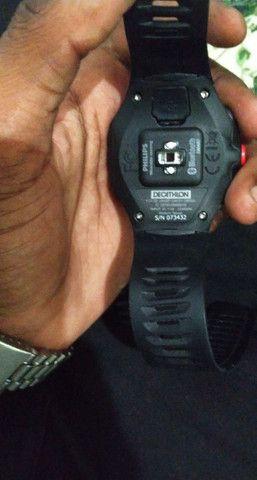 RELÓGIO GPS ONMOVE 500 HRM - Foto 2