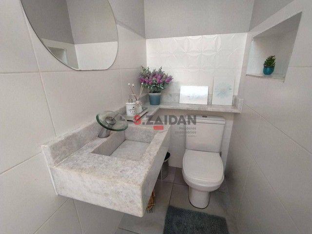 Casa com 3 dormitórios à venda, 187 m² por R$ 535.000,00 - Castelinho - Piracicaba/SP - Foto 11