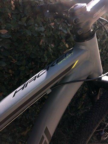 Bicicleta Oggi hacker Sport  - Foto 3