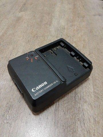 Carregador Canon CB-5L
