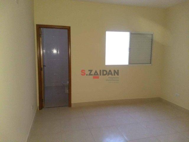 Casa com 2 dormitórios à venda, 77 m² por R$ 280.000 - Jardim Nova Iguaçu - Piracicaba/SP - Foto 9