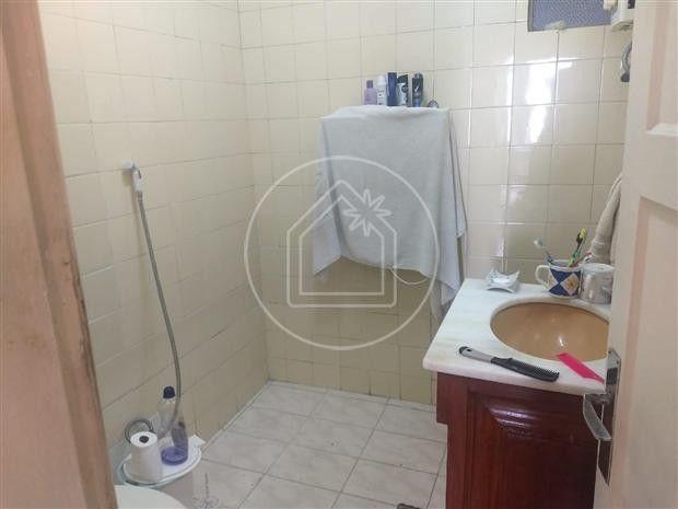 Apartamento à venda com 3 dormitórios em Leblon, Rio de janeiro cod:861537 - Foto 6