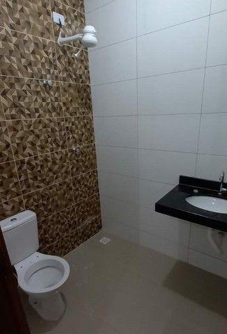 Vende Casas 02 quartos sendo 01 suíte - São Caetano- Luziânia   - Foto 7