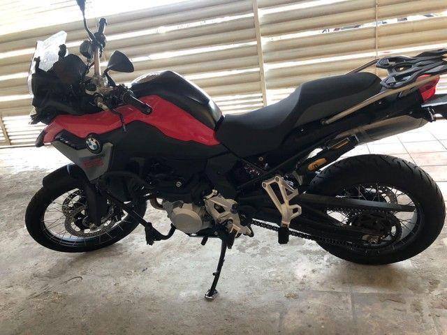 Vendo Bmw gs 850 - Foto 4