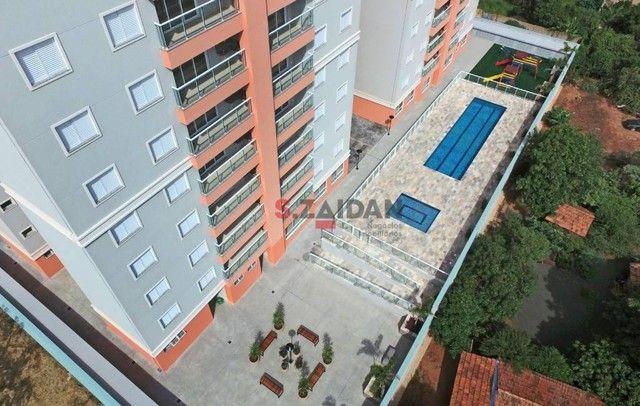 Apartamento com 3 dormitórios à venda, 87 m² por R$ 430.000,00 - Piracicamirim - Piracicab - Foto 12