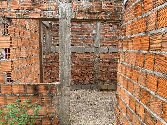 Casa construção 75.000 - Foto 10