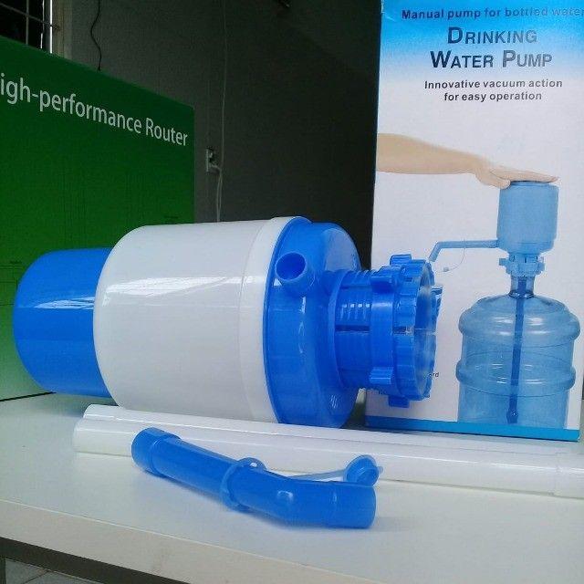 Bomba d'água para Garrafão (entrega grátis) - Foto 3