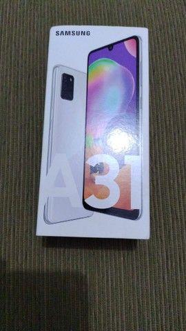 Samsung Galaxy A31  - Foto 2