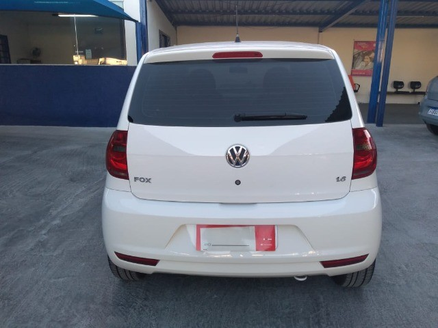 VW Fox GII 1.6 Trend - Flex - Muito novo - 2014 - Foto 3