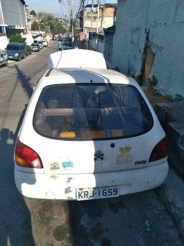 Fiesta 99 - Foto 2