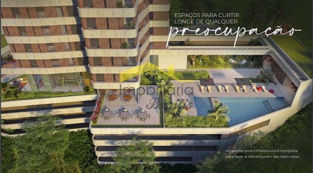 Apartamento à venda, 4 quartos, 1 suíte, 3 vagas, VALE DO SERENO - NOVA LIMA/MG - Foto 7