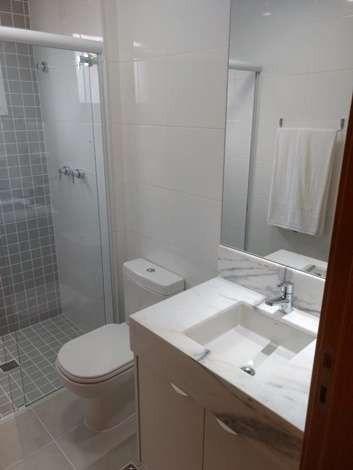 Residencial Vale D'Aldeia , 82 - 91m², 2 quartos - Boqueirão, Santos - SP - Foto 8