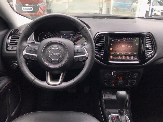 compass 2.0 limited aut. 2017 (18.000 kms rodados) - Foto 9