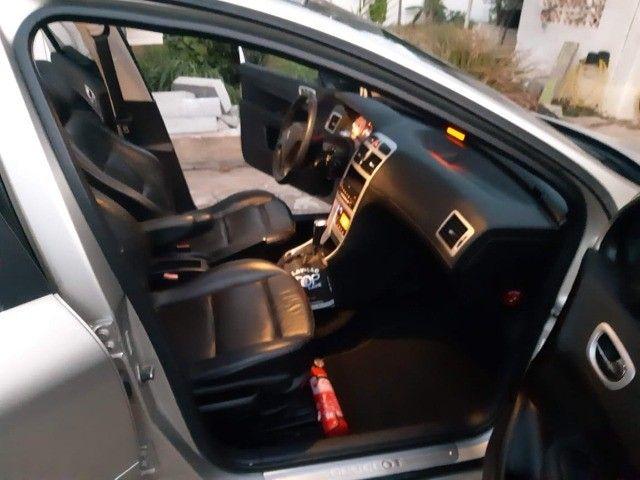 Peugeot 307 2.0 Feline 2011 - Foto 5