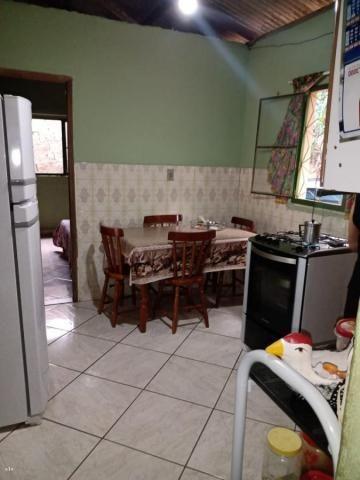 Casa para Venda em Tanguá, Mutuapira, 3 dormitórios, 1 banheiro - Foto 10