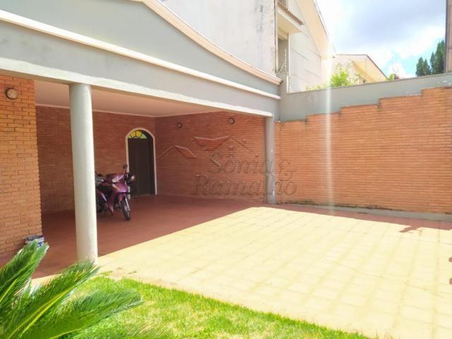 Casa para alugar com 5 dormitórios em Alto da boa vista, Ribeirao preto cod:L18783 - Foto 4