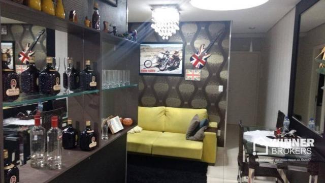 Ótimo apartamento à venda próximo ao centro em Cianorte! - Foto 7