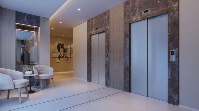THZ 2965 - 100 - apartamento com 132m², 2 - 3 quartos - Jardim São Luiz, Ribeirão Preto -  - Foto 4