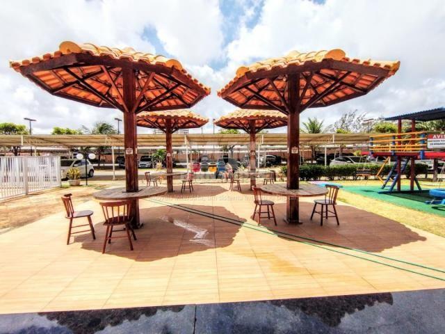 Apartamento à venda com 2 dormitórios em Pitimbu, Natal cod:APV 29395 - Foto 11