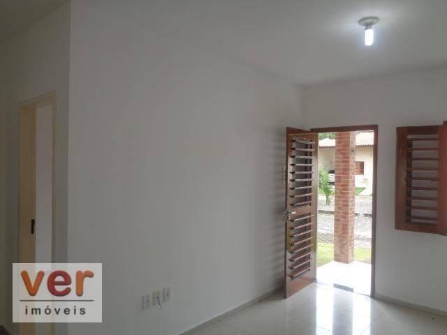 Casa para alugar, 60 m² por R$ 600,00/mês - Itapoã - Caucaia/CE - Foto 8