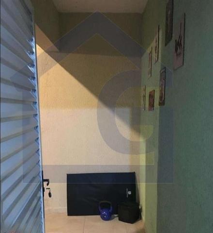 Apartamento à venda com 2 dormitórios em Vila humaitá, Santo andré cod:4107 - Foto 3