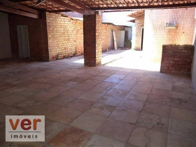 Casa para alugar, 370 m² por R$ 1.500,00/mês - Jacarecanga - Fortaleza/CE - Foto 14