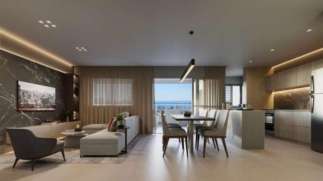 THZ 2965 - 100 - apartamento com 132m², 2 - 3 quartos - Jardim São Luiz, Ribeirão Preto -  - Foto 15