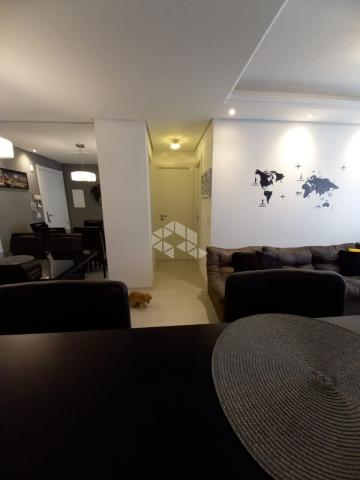 Apartamento à venda com 2 dormitórios em São sebastião, Porto alegre cod:9934325 - Foto 6