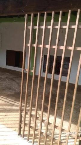 Excelente Oportunidade Casa na cidade de Ourinhos SP - Foto 2