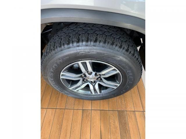 Toyota Hilux Sw4 2.7 SRV 7 LUGARES 4X2 16V FLEX 4P AUTOMATICO - Foto 7