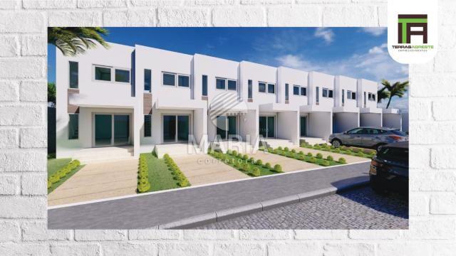 Casa à venda com 2 dormitórios em , Gravata cod:3049 - Foto 9