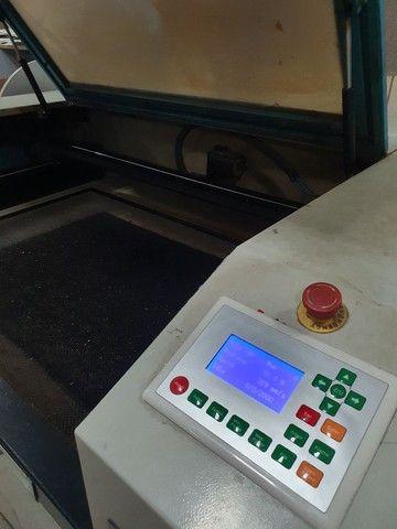 Máquina Glory Laser GLC-9060 - Foto 5