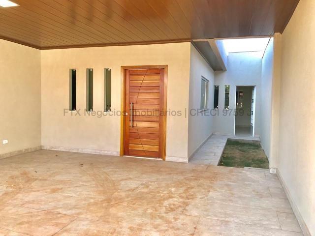 Casa à venda, 2 quartos, 1 suíte, 2 vagas, Vila Nova Campo Grande - Campo Grande/MS - Foto 10