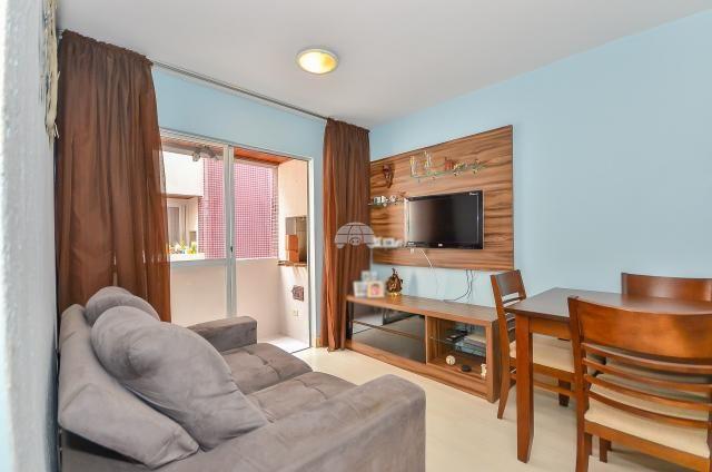 Apartamento à venda com 2 dormitórios em Campo comprido, Curitiba cod:932348 - Foto 4