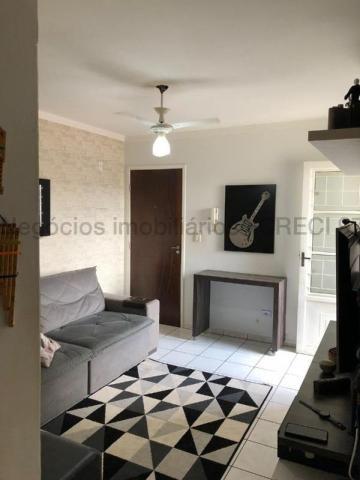 Apartamento à venda, 2 quartos, 1 vaga, Coronel Antonino - Campo Grande/MS - Foto 4