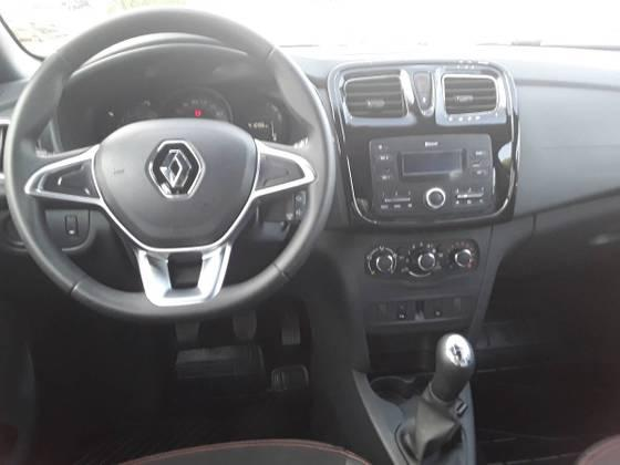 SANDERO 2019/2020 1.6 16V SCE FLEX STEPWAY ZEN MANUAL - Foto 3
