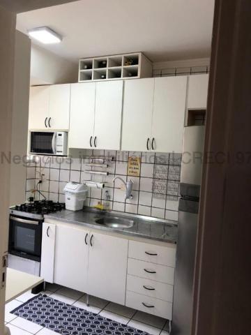 Apartamento à venda, 2 quartos, 1 vaga, Coronel Antonino - Campo Grande/MS - Foto 18