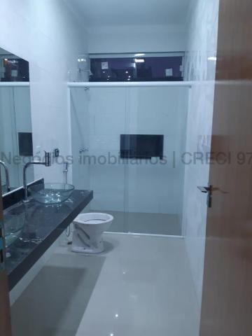 Casa em uma Excelente localização com Fino Acabamento - Rita Vieira. - Foto 8