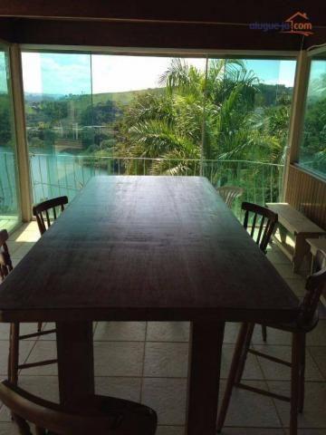 Casa com 5 dormitórios à venda, 400 m² por R$ 1.200.000,00 - Igaratá - Igaratá/SP - Foto 12