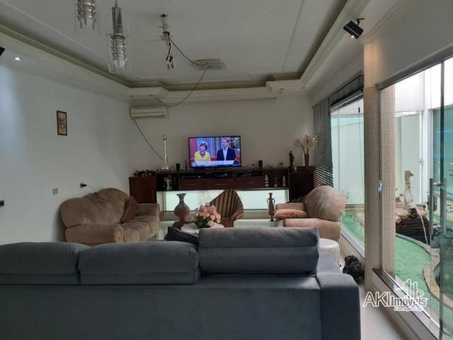 Casa com 3 dormitórios à venda, 397 m² por R$ 1.800.000,00 - Centro - Campo Mourão/PR - Foto 7