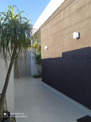 Casa à venda, 3 quartos, 4 vagas, Maria Aparecida Pedrossian - Campo Grande/MS - Foto 20