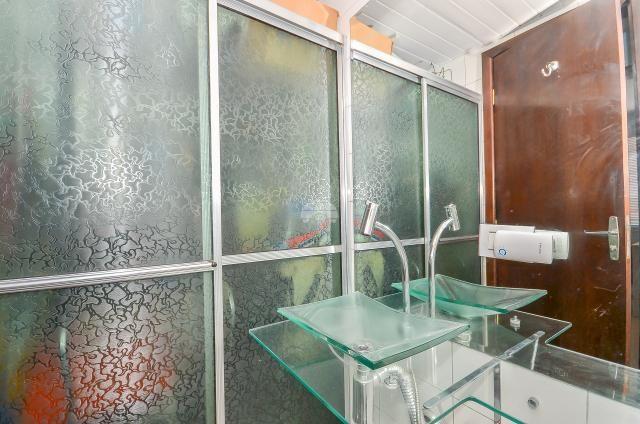 Apartamento à venda com 2 dormitórios em Campo comprido, Curitiba cod:932348 - Foto 10