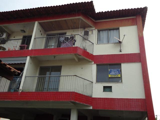 Apartamento para aluguel, 2 quartos, 1 vaga, Bangu - Rio de Janeiro/RJ - Foto 2