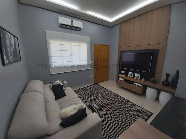 Casa à venda, 1 quarto, 1 suíte, 2 vagas, Parque Dallas - Campo Grande/MS - Foto 12