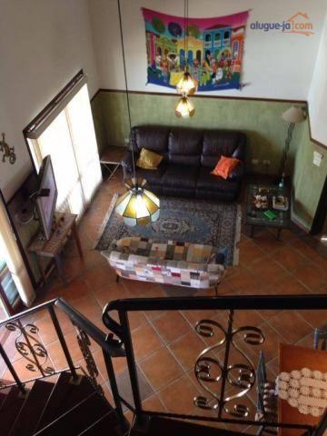 Casa com 5 dormitórios à venda, 400 m² por R$ 1.200.000,00 - Igaratá - Igaratá/SP - Foto 15